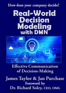 New Book: Real-World Decision Modeling with DMN